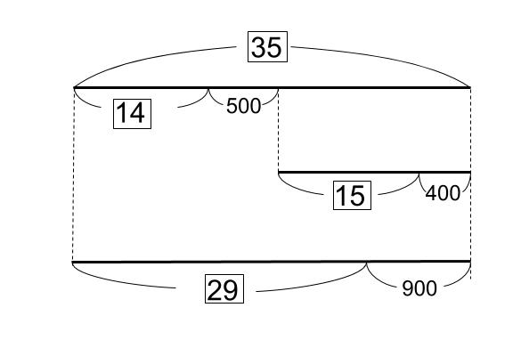 中学受験算数カンガループリント 等式の利用 0040
