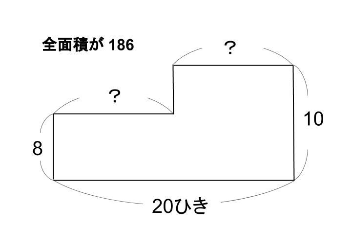 中学受験算数カンガループリント つるかめ算 0220