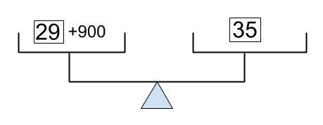 中学受験算数カンガループリント 比・等式とてんびん 0100