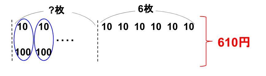 中学受験算数カンガループリント 具体図を書く0146