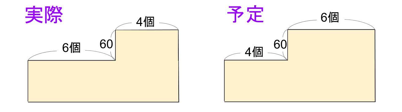 中学受験算数カンガループリント 個数を逆0180
