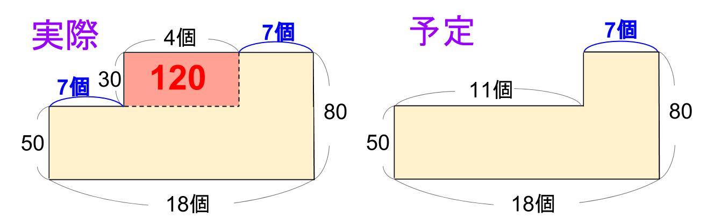 中学受験算数カンガループリント 個数を逆0213