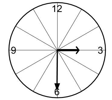 中学受験算数カンガープリント 時計算011