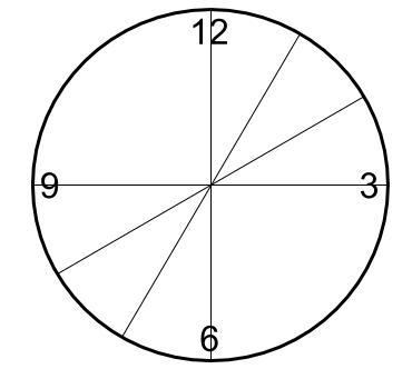 中学受験算数カンガープリント 時計算013