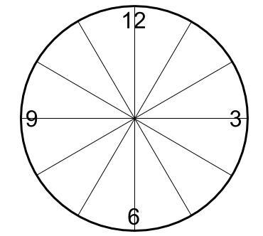 中学受験算数カンガープリント 時計算015