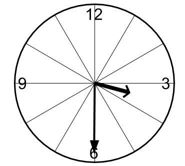 中学受験算数カンガープリント 時計算016