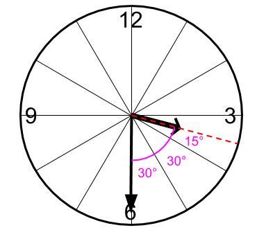 中学受験算数カンガープリント 時計算017