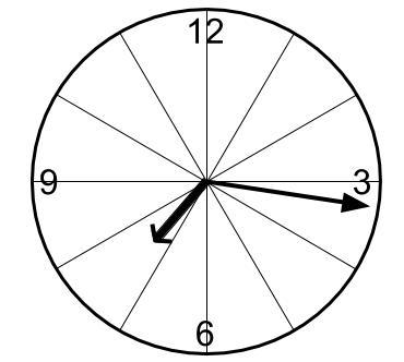 中学受験算数カンガープリント 時計算031