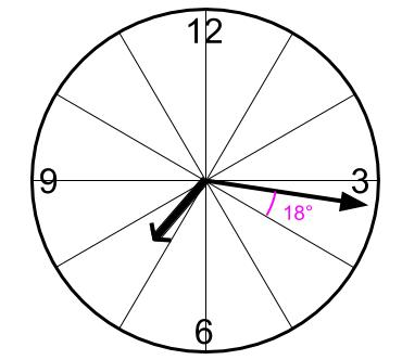 中学受験算数カンガープリント 時計算032