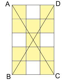 中学受験算数カンガープリント タイル切り5102