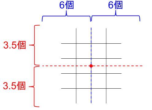 中学受験算数カンガープリント タイル切り5302
