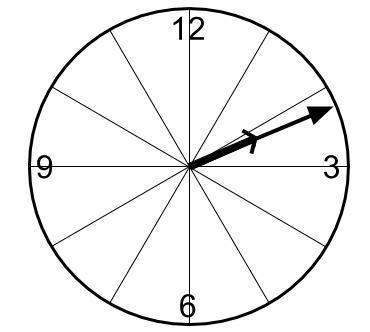 中学受験算数カンガープリント 時計算041