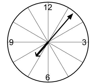 中学受験算数カンガープリント 時計算051