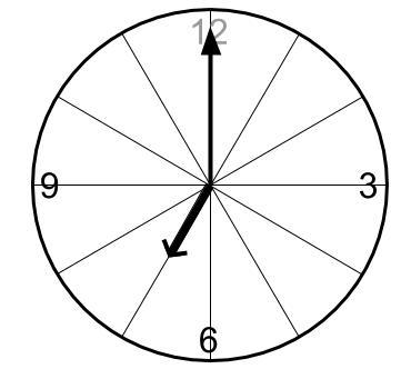中学受験算数カンガープリント 時計算052