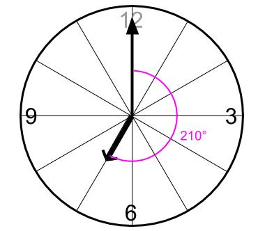 中学受験算数カンガープリント 時計算053