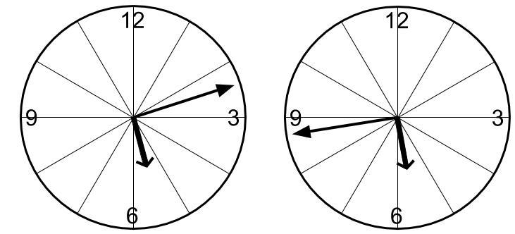 中学受験算数カンガープリント 時計算061