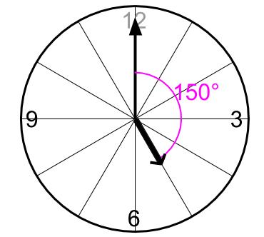 中学受験算数カンガープリント 時計算062