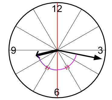 中学受験算数カンガープリント 時計算091