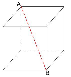 中学受験算数カンガープリント 直方体のくしざし612