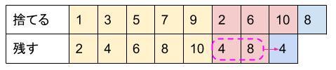 中学受験算数カンガープリント ままこ立て0065