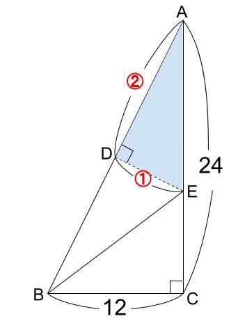 中学受験算数カンガープリント 直角三角形3:4:5 0253