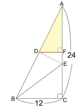 中学受験算数カンガープリント 直角三角形3:4:5 0254