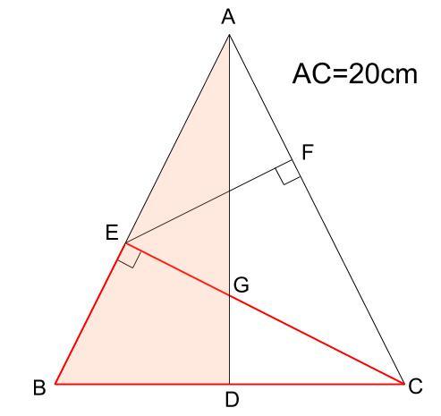 中学受験算数カンガープリント 直角三角形3:4:5 0281