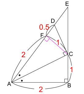 中学受験算数カンガープリント 直角三角形3:4:5 0330