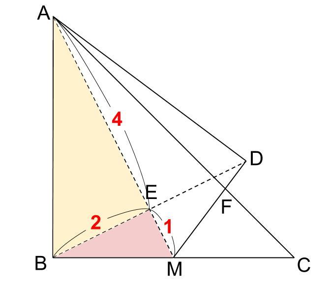 中学受験算数カンガープリント 直角三角形3:4:5 0602