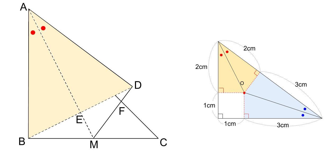中学受験算数カンガープリント 直角三角形3:4:5 0604