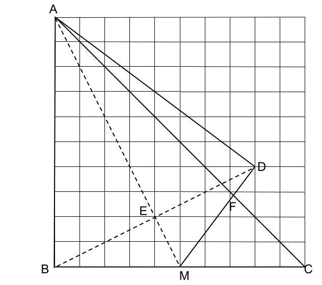 中学受験算数カンガープリント 直角三角形3:4:5 0610