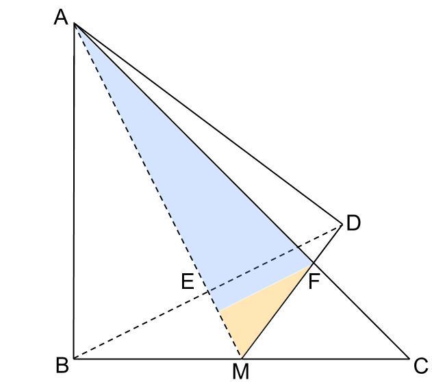 中学受験算数カンガープリント 直角三角形3:4:5 0630