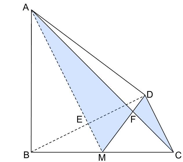 中学受験算数カンガープリント 直角三角形3:4:5 0640