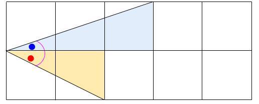 中学受験算数カンガープリント 直角三角形3:4:5 1012