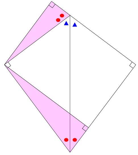 中学受験算数カンガープリント 直角三角形3:4:5 7:24:25 076