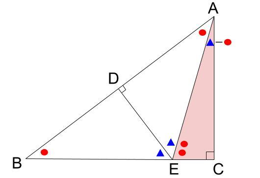 中学受験算数カンガープリント 直角三角形3:4:5 7:24:25 077
