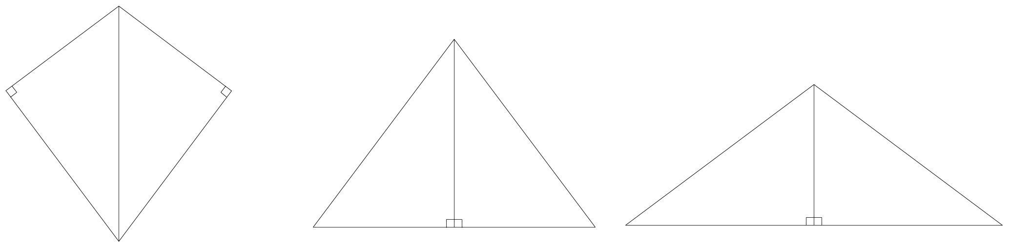 中学受験算数カンガープリント 直角三角形3:4:5 7:24:25 078