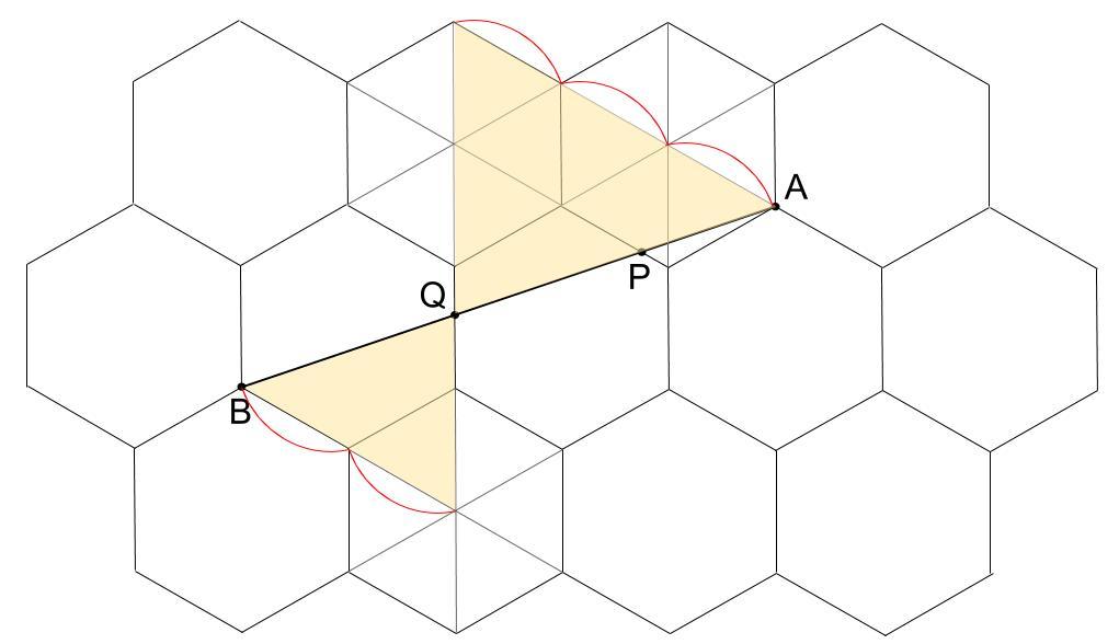 中学受験算数カンガープリント 正三角形・筑駒0018