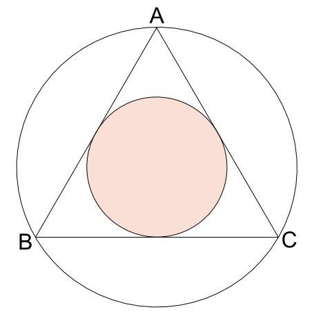 中学受験算数カンガープリント 正三角形・暁星010