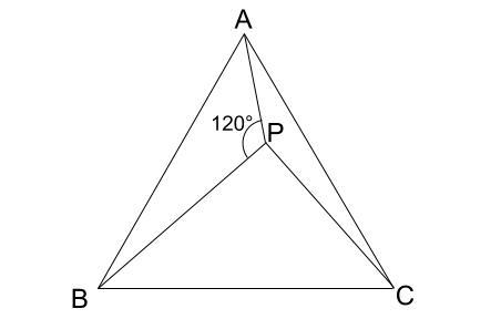 中学受験算数カンガープリント 斜め正三角形0060