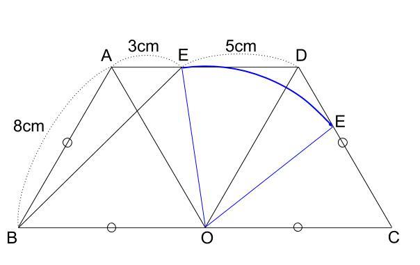 中学受験算数カンガープリント 斜め正三角形0710