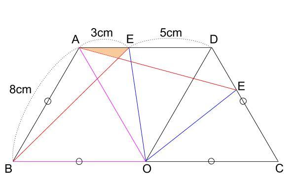 中学受験算数カンガープリント 斜め正三角形0718