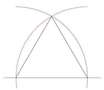 中学受験算数カンガープリント 正三角形0014
