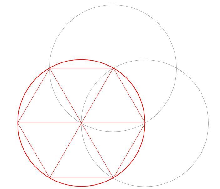中学受験算数カンガープリント 正三角形0027