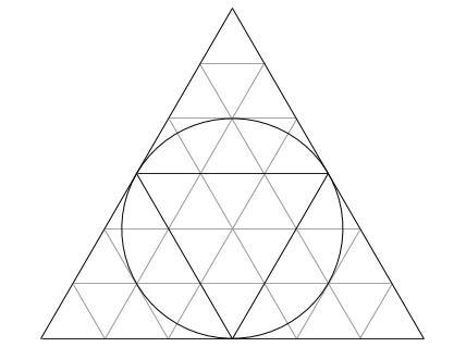 中学受験算数カンガープリント 正三角形・学習院0039