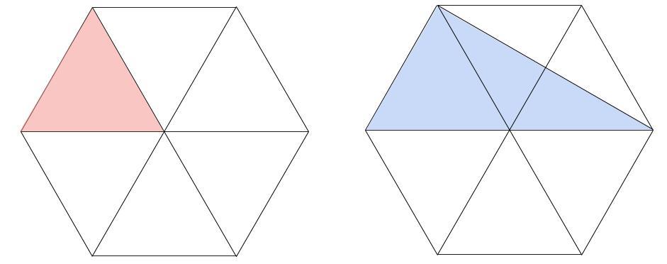 中学受験算数カンガープリント 正六角形0032
