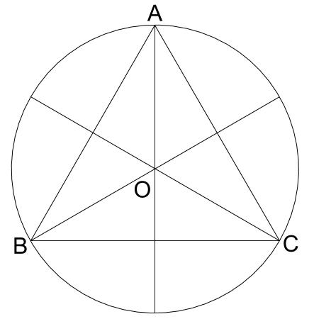 中学受験算数カンガープリント 正三角形・聖光010