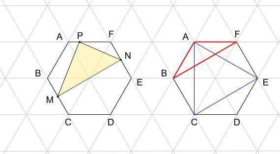 中学受験算数カンガープリント 正三角形・豊島ヶ丘0012