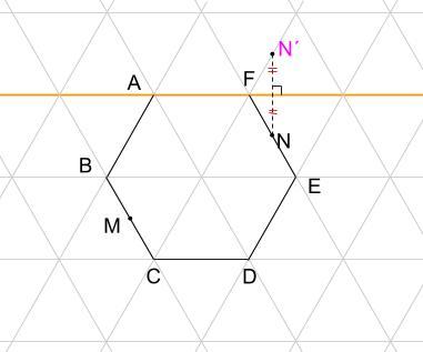 中学受験算数カンガープリント 正三角形・豊島ヶ丘0015