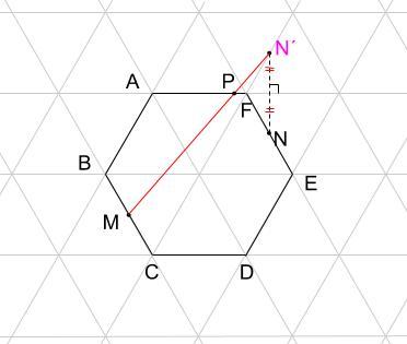 中学受験算数カンガープリント 正三角形・豊島ヶ丘0016